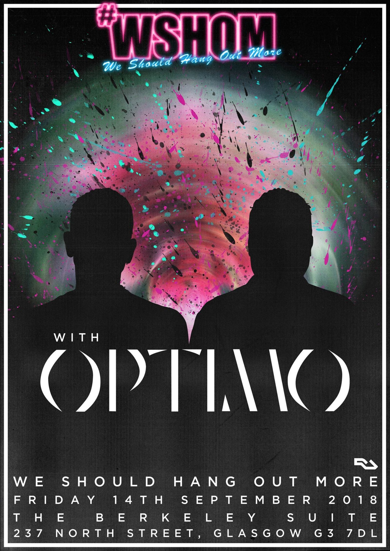 WSHOM with OPTIMO!