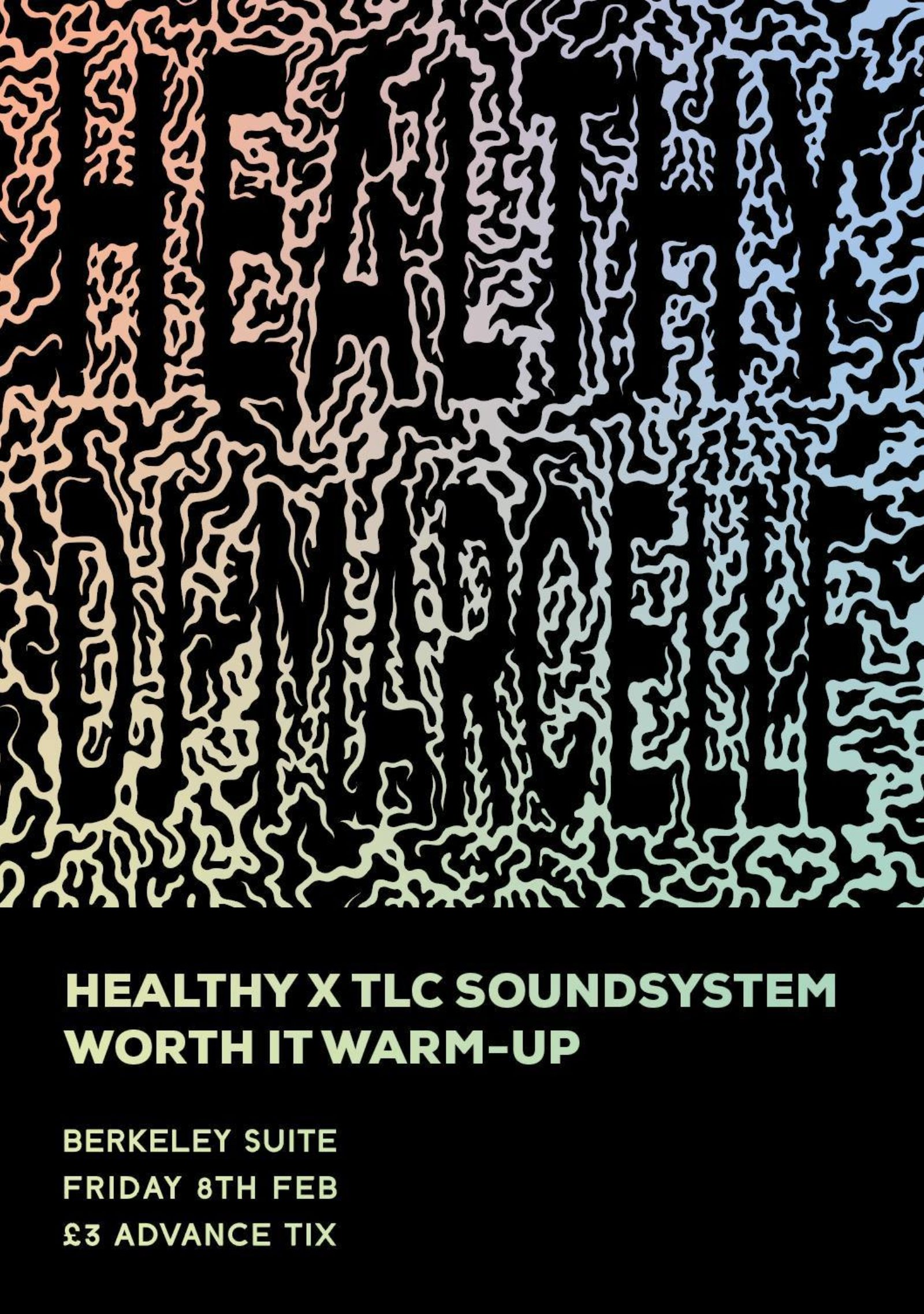 HEALTHY with DJ MARCELLE