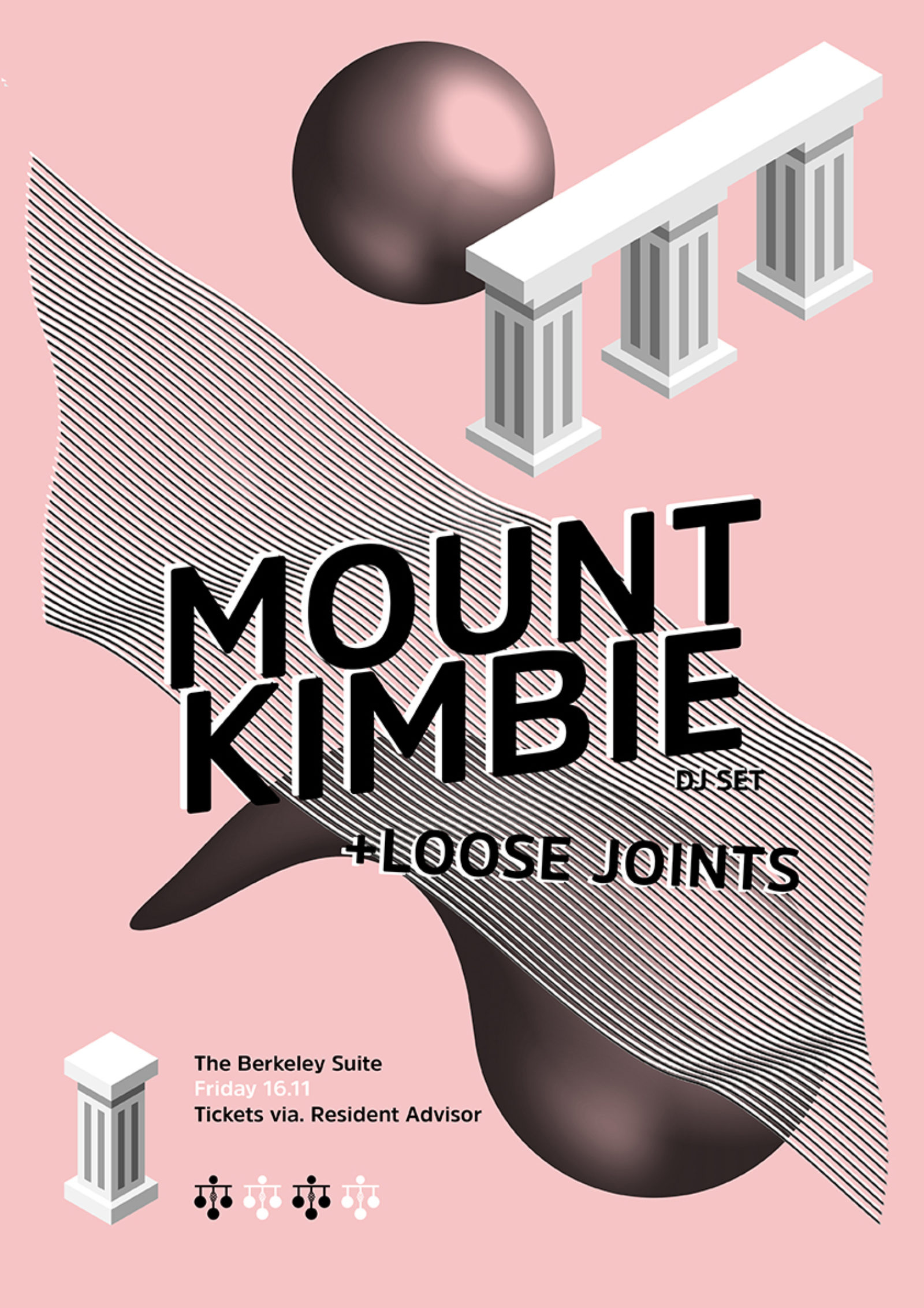 Mount Kimbie (DJ set)