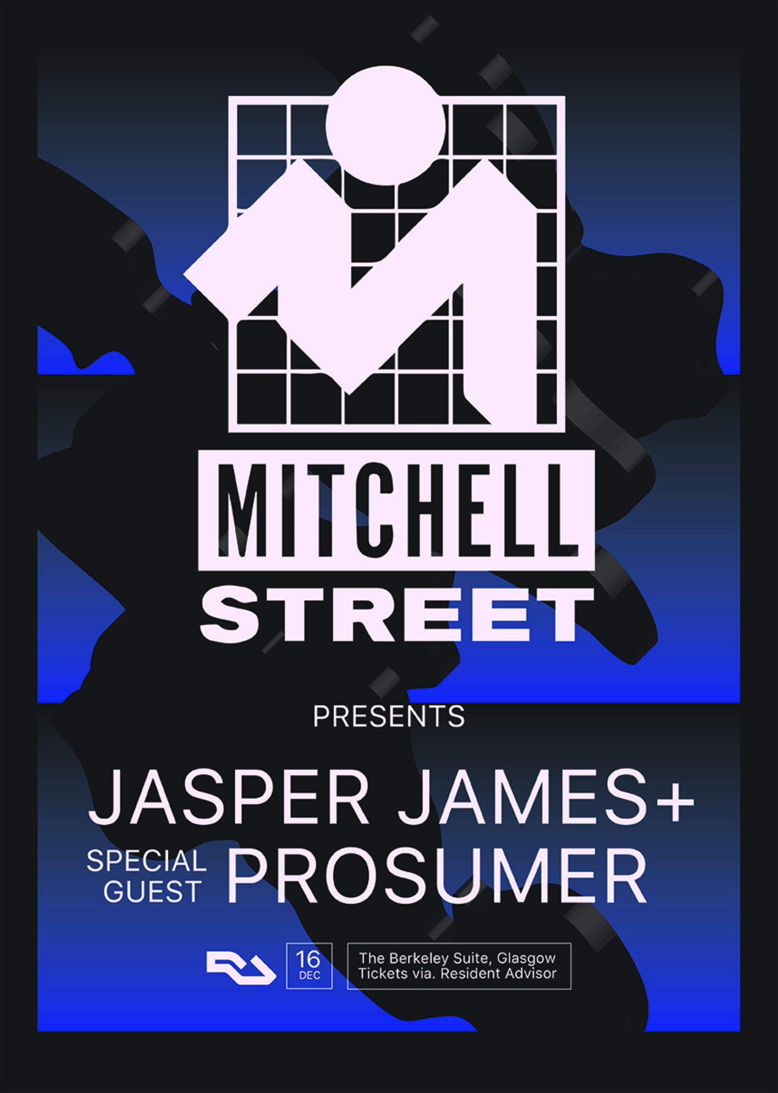 Jasper James & Prosumer (All Night Long)