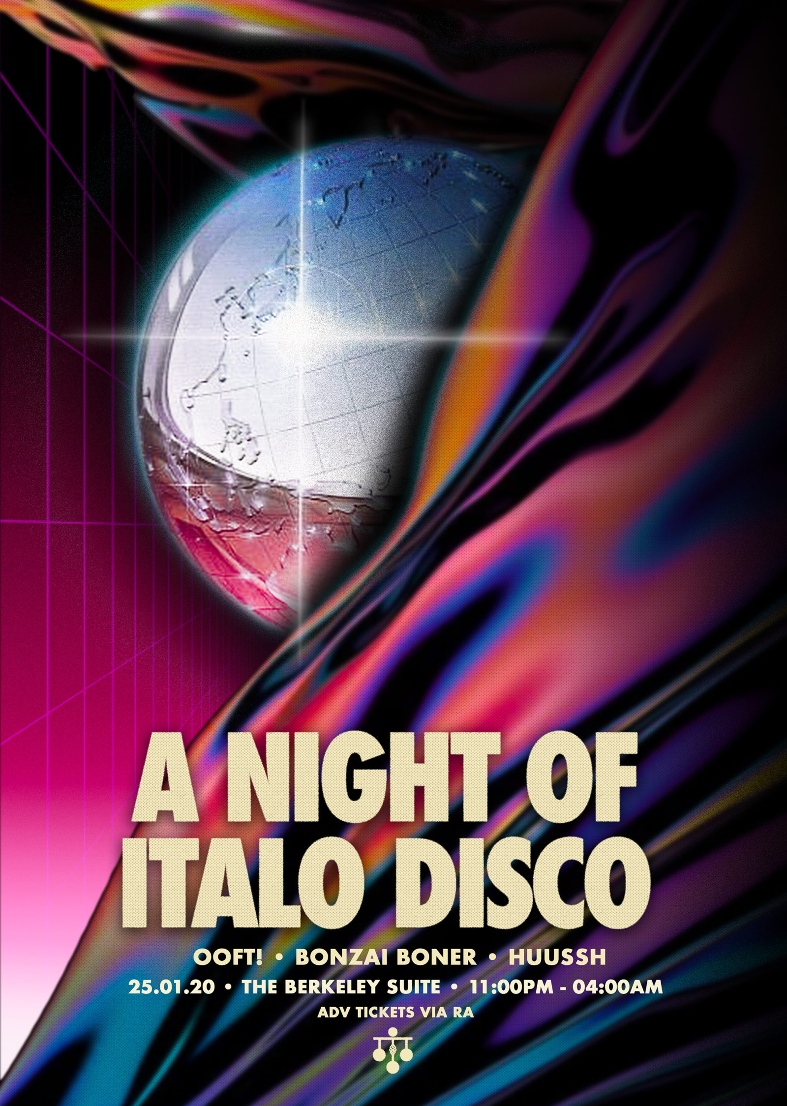 A Night of ITALO DISCO