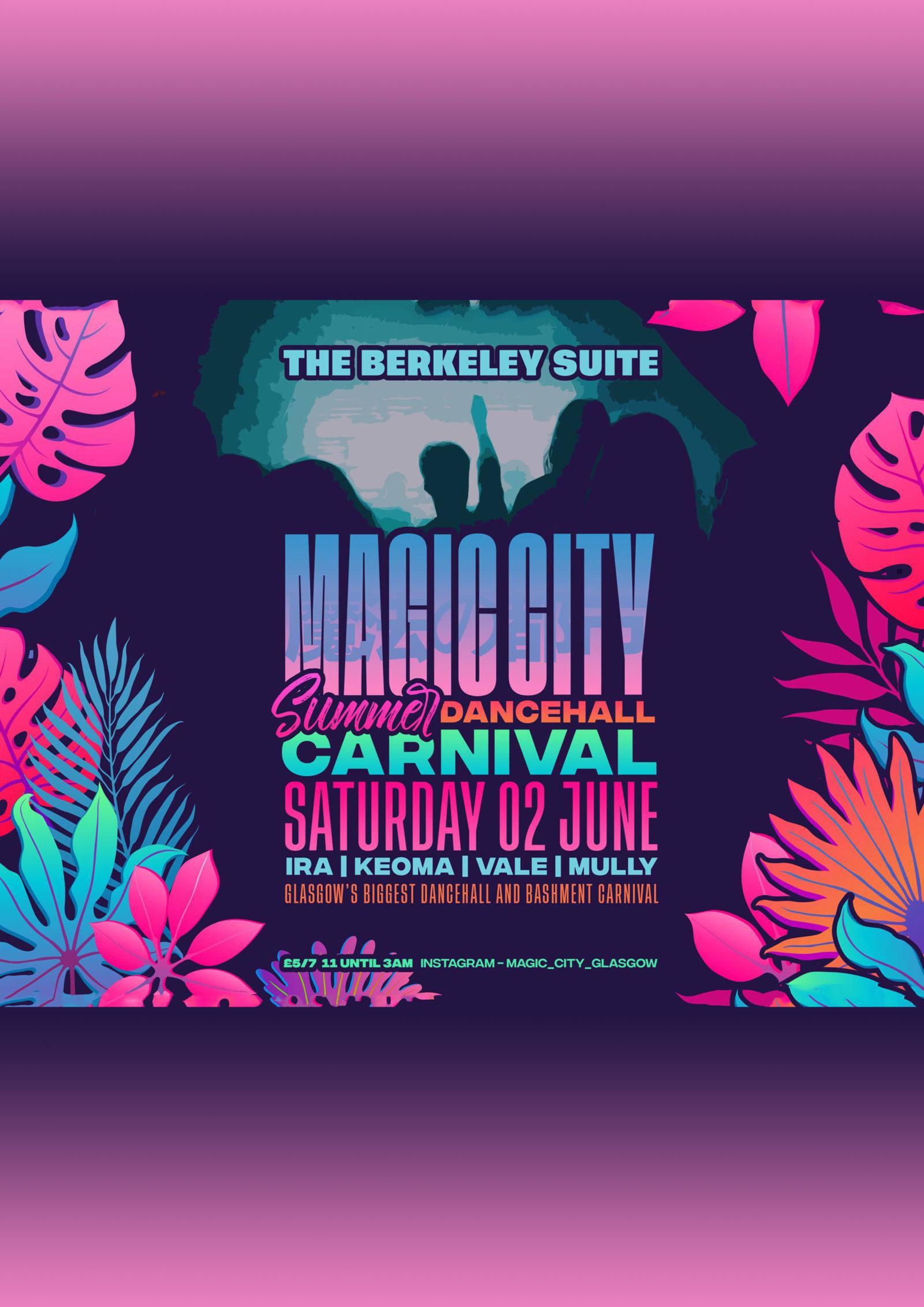 Magic City - Summer Carnival