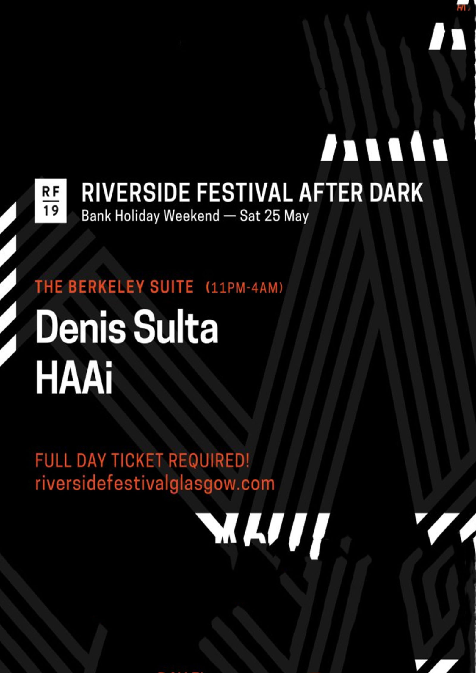 Denis Sulta & HAAi (All Night Long)