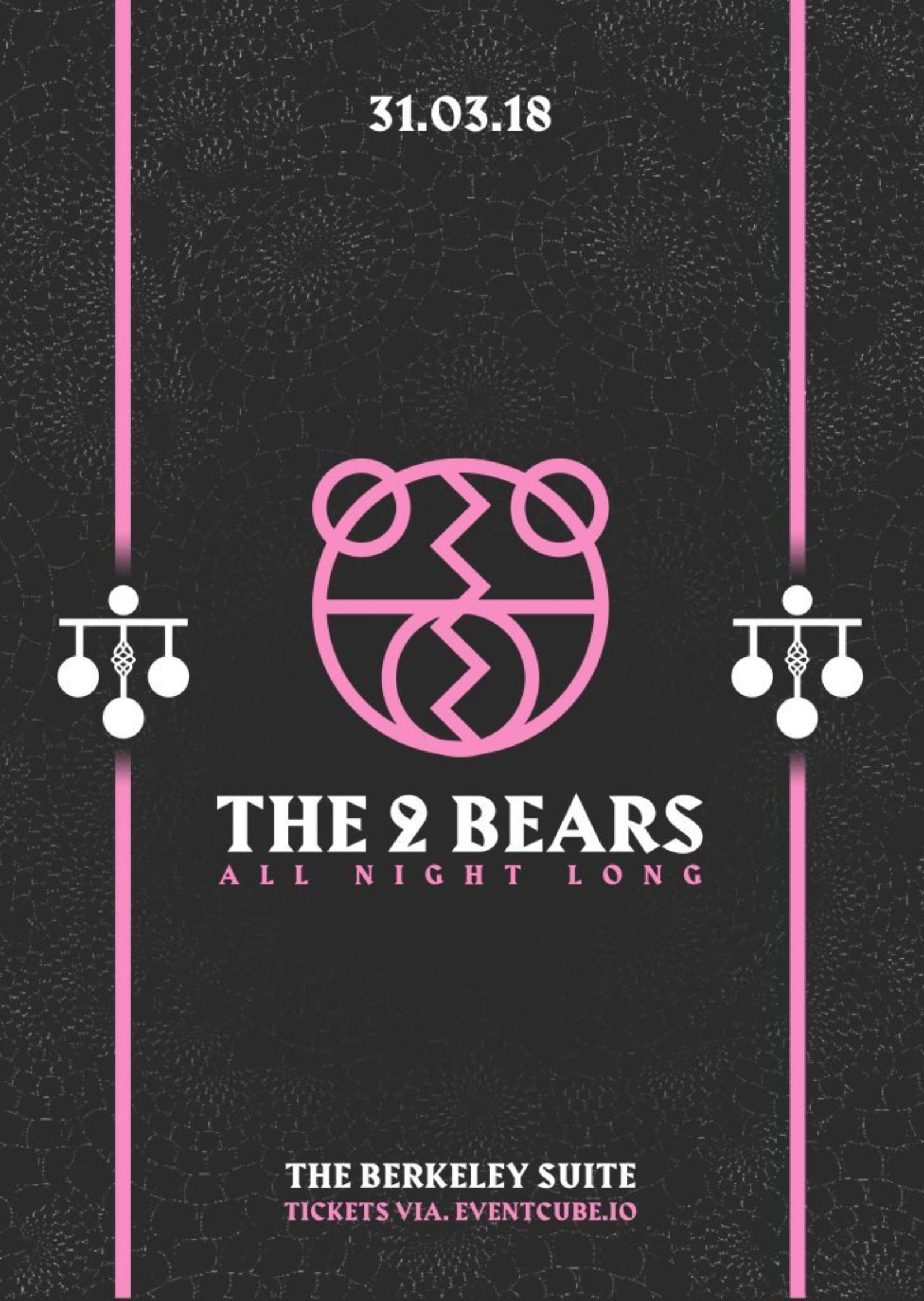 THE 2 BEARS (All Night Long)