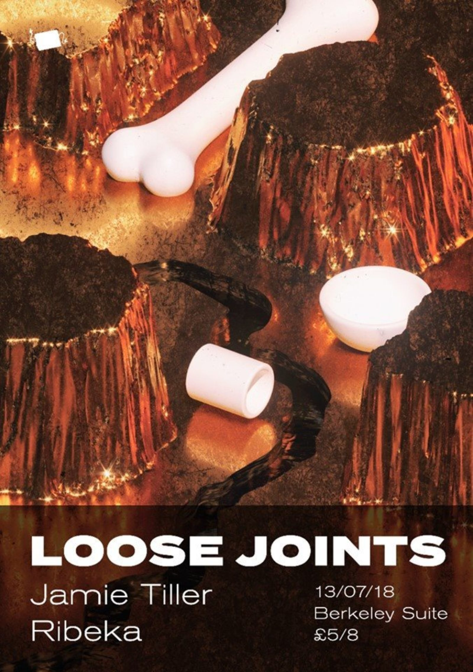 Loose Joints with Jamie Tiller & Ribeka