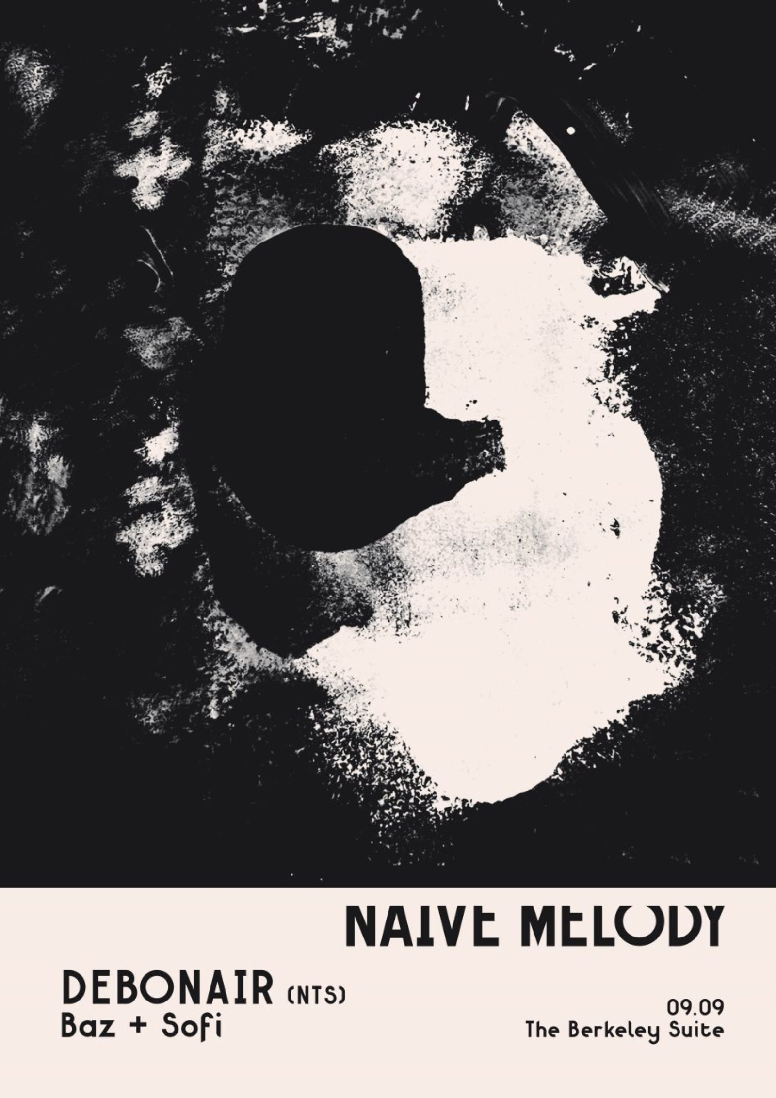 Naive Melody with DEBONAIR